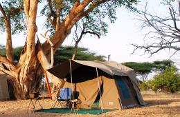 Tz-Camping